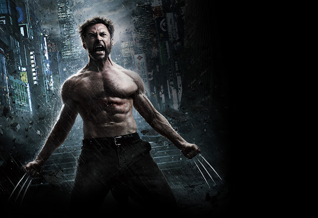 Logan - hugh jackman -wolverine 3 - wallpapers Picpile.in