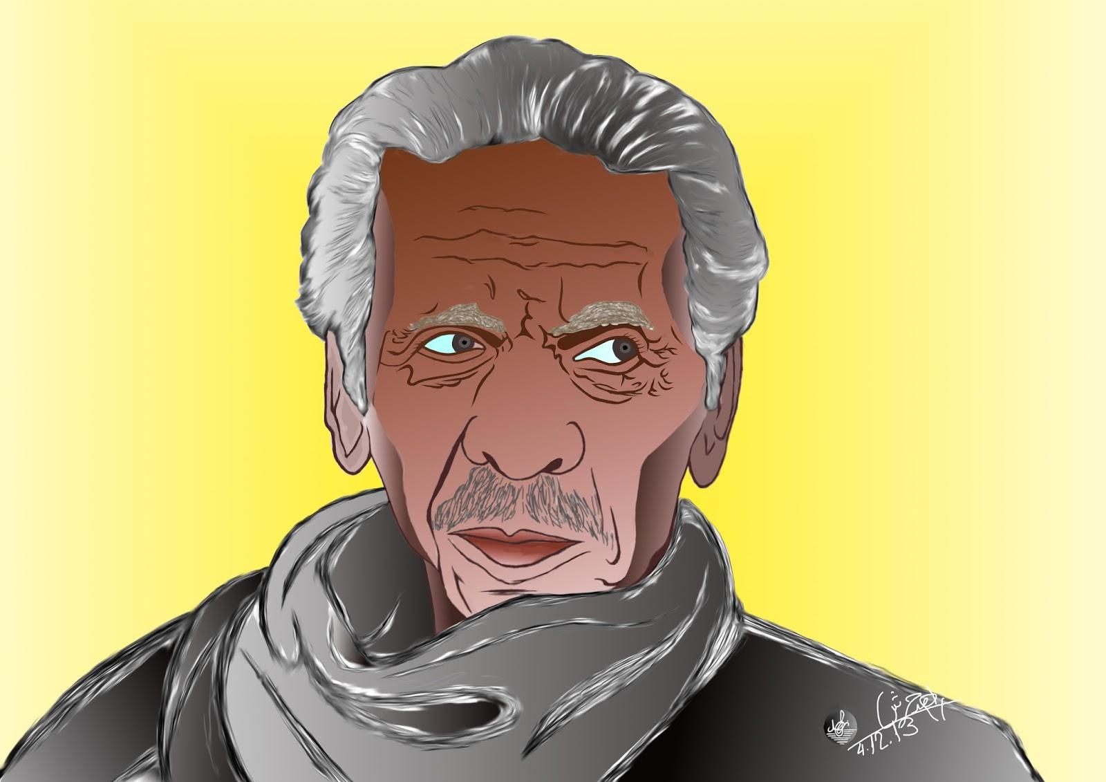a91f3a43b Slatni Ghifari: اروع القصائد لاحمد فؤاد نجم