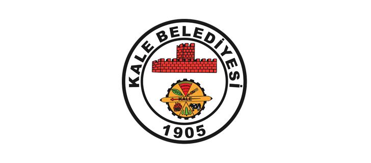 Denizli Kale Belediyesi Vektörel Logosu