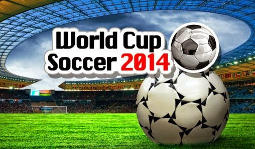 Download Game Android World Cup Soccer 2014 Gratis