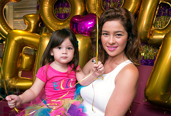 "Andi Eigenmann on How The Ejercito Family Sees Her: ""Basura lang tingin nila sa akin!"""