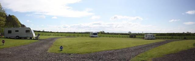 Low Moor Head - Camping in Carlise - Cumbria