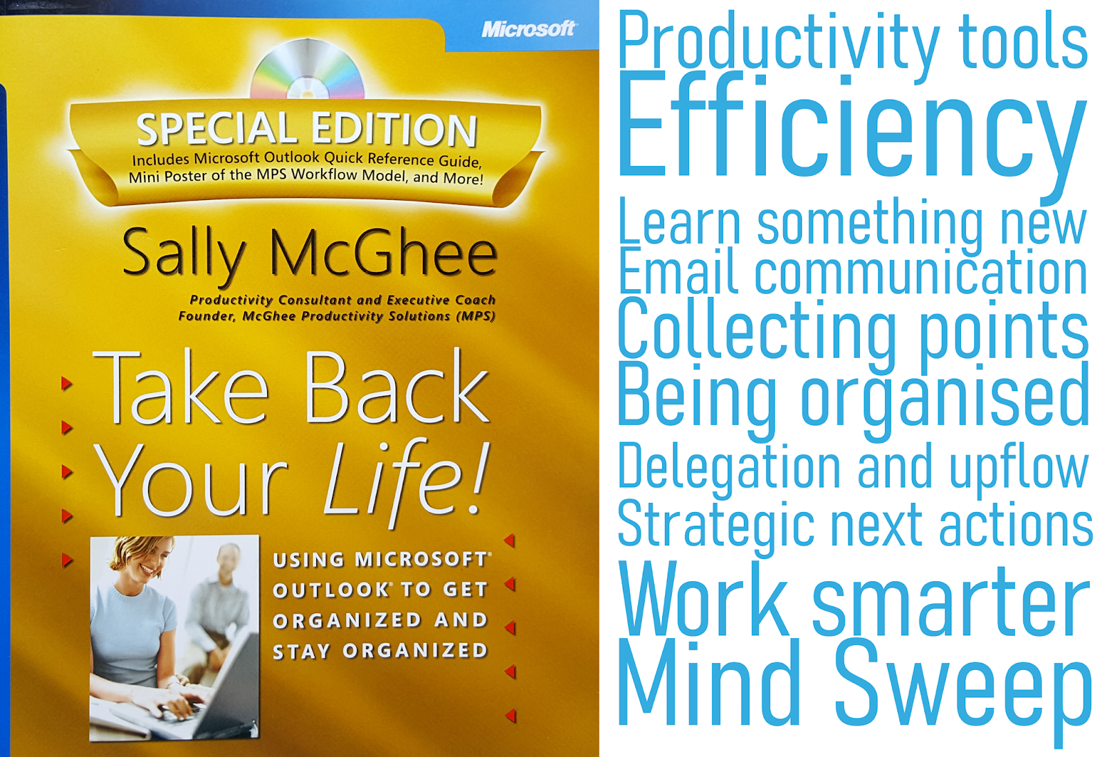 Take Back Your Life! Special Edition : Using Microsoft