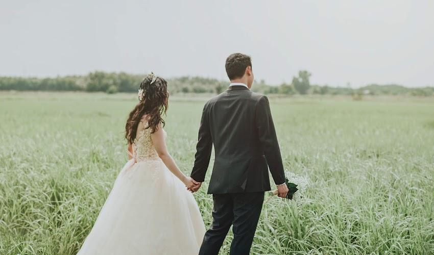 Vamos casar!