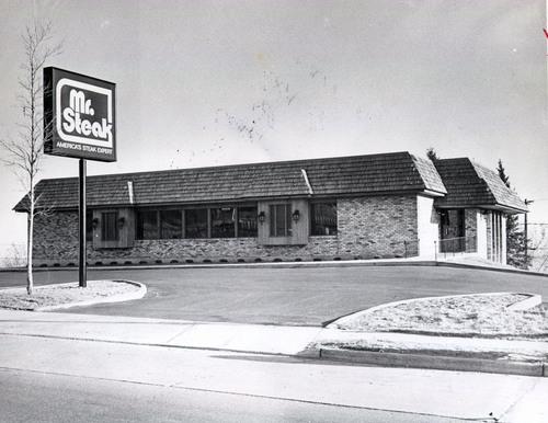 Defunct Chain Restaurants In Winnipeg