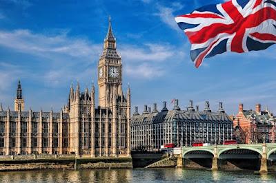 Bentuk Pemerintahan Ingrris (United Kingdom) - berbagaireviews.com
