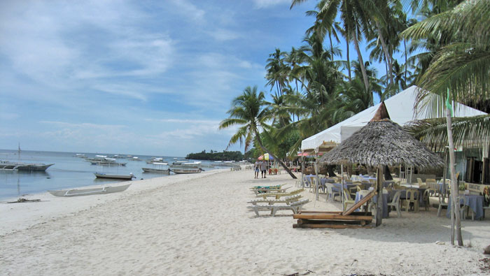 The Alona Swiss Resort Is Situated In A Quiet Surrounding Only Walking Distance To Famous Beach