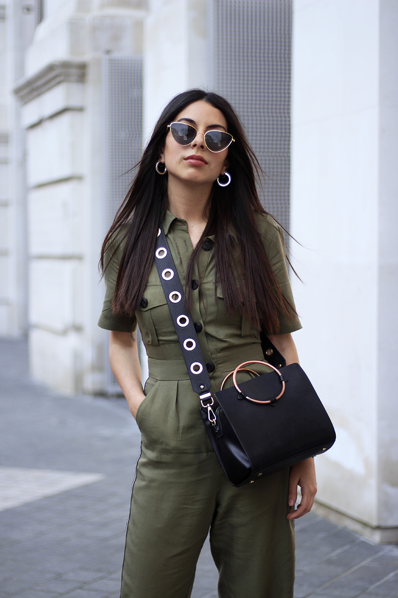 Why You Should Add A Jumpsuit To Your Wardrobe
