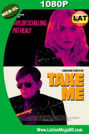 Take Me (2017) Latino HD WEB-DL 1080P ()
