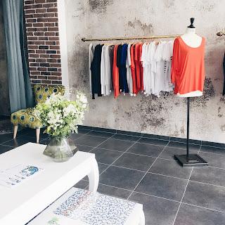 maille léo t shirt patch personnalisé fabrication française mode blog lucileinwonderland lifestyle