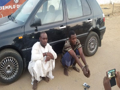boko haram members killed shuwa