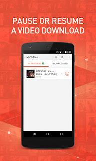 تحميل برنامج SnapTube لمشاهدة الفيديوهات