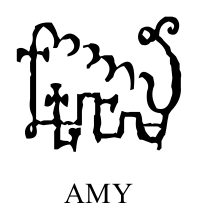 Sigil Amy