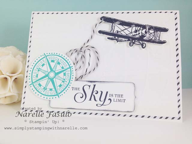 Sky is the Limit - FREE with a $90 order - available till March 31 - Narelle Fasulo - Independent Stampin' Up! Demonstrator - Simply Stamping with Narelle - http://www3.stampinup.com/ECWeb/default.aspx?dbwsdemoid=4008228