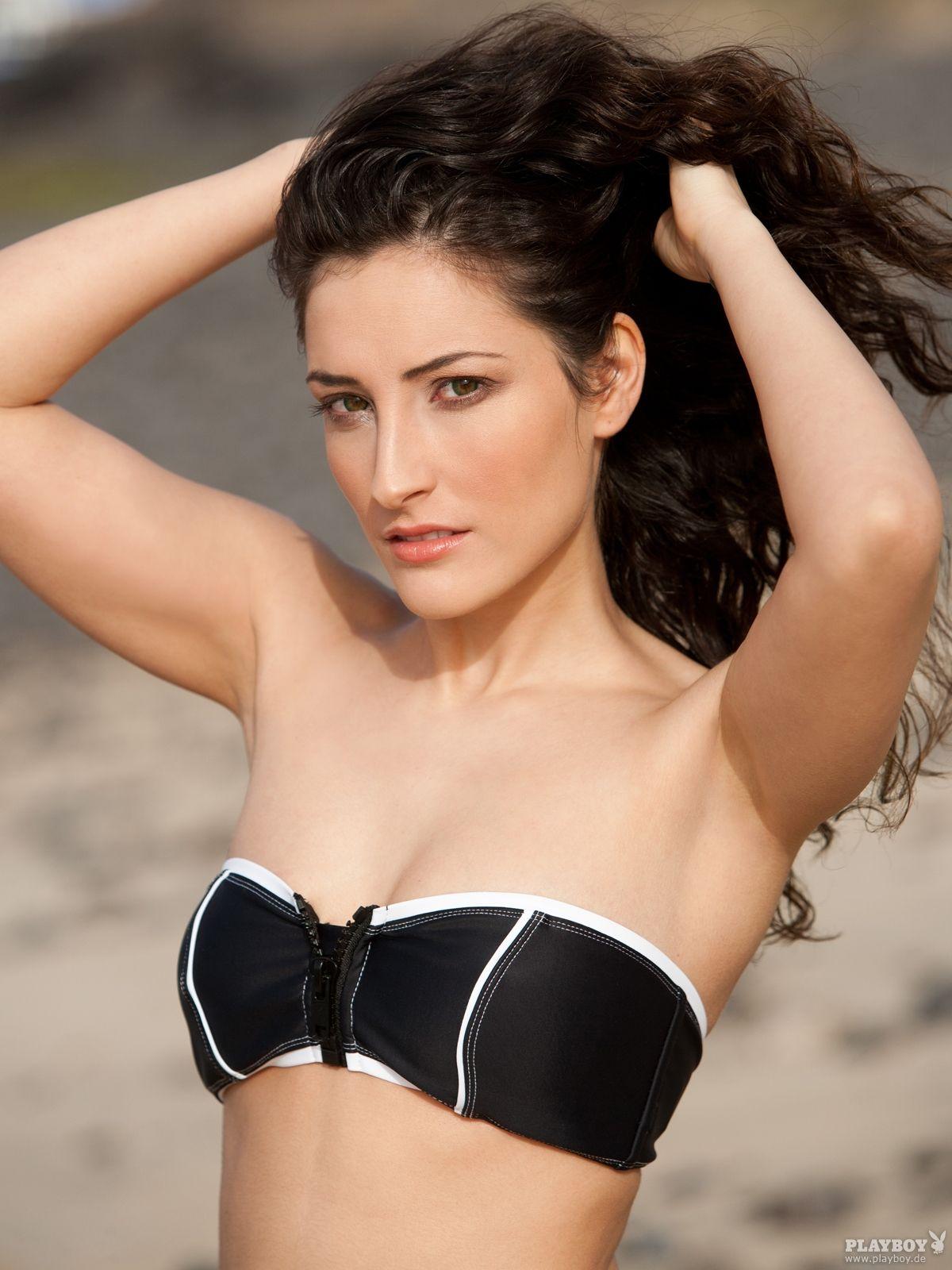 Playboy: Hot women from Turkey Aylin Alp of Germany | The