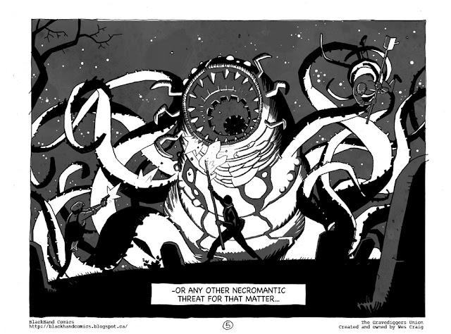 The Gravediggers Union