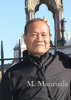 Michael Lalmanzuala
