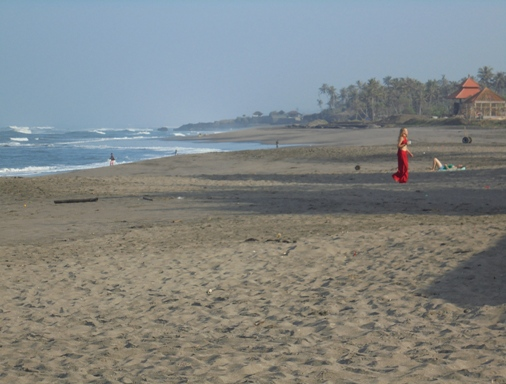 Kedungu Beach Surf, Kedungu Beach Tabanan Bali, Pantai Kedungu Tabanan Regency Bali