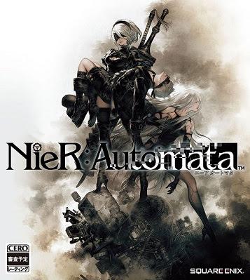 Unblock Nier: Automata earlier