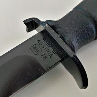 Glock 78 logo