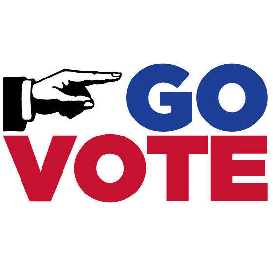 Democratic Blog News: GO VOTE
