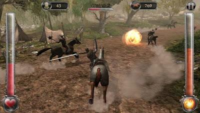 Free Download Arcane Knight Apk v2.1 Mod (God Mode/Unlimited Mana)