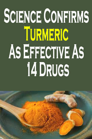 home remedy - turmeric