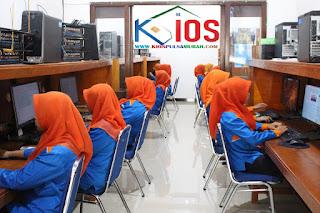 Kantor KiosPulsaMurah.com