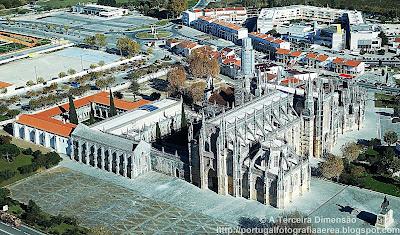 Mosteiro da Batalha (Mosteiro de Santa Maria da Vitória)