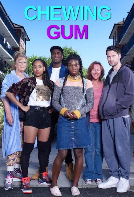 Chewing Gum Saison 1