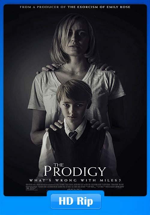 The Prodigy 2019 720p BluRay x264 | 480p 300MB | 100MB HEVC Poster