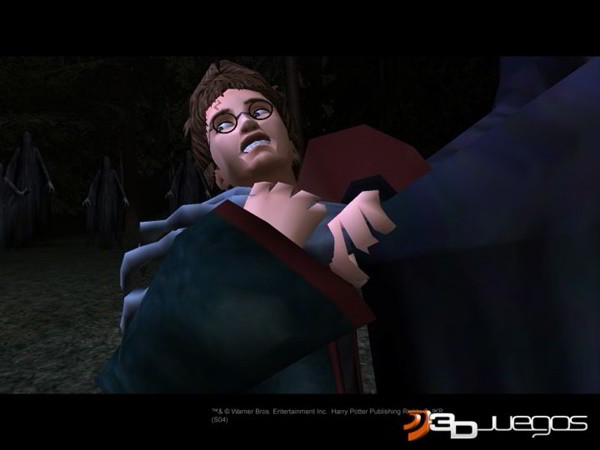 Harry Potter y el prisionero de Azkaban (2004) PC Full Español