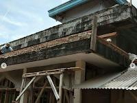 Yuk Bantu Donasi Pembangunan Mushola Ini Agar Cepat Selesai