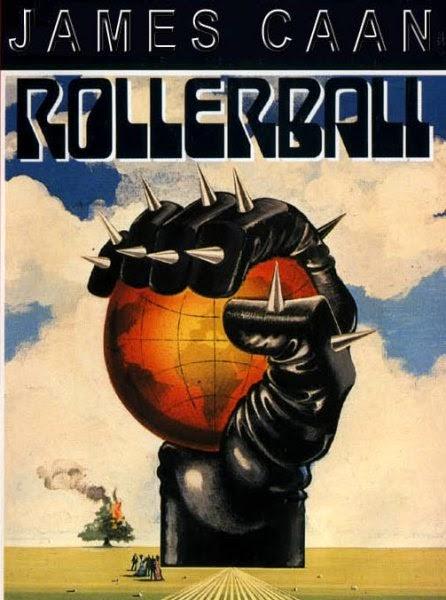 Rollerball (1975) Descargar y ver Online Gratis
