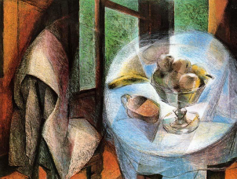 sports shoes 49357 ab530 Th. Strawinsky, Lumière sur la table, 1979, pastel sur papier, 70 x 101 cm  - ci-dessous 2 études préparatoires, technique mixte, 14,5 x 19,5cm - ©  Fondation ...