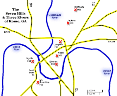 https://en.wikipedia.org/wiki/Rome,_Georgia#/media/File:Rome_Georgia%27s_7_Hills_and_3_Rivers.png