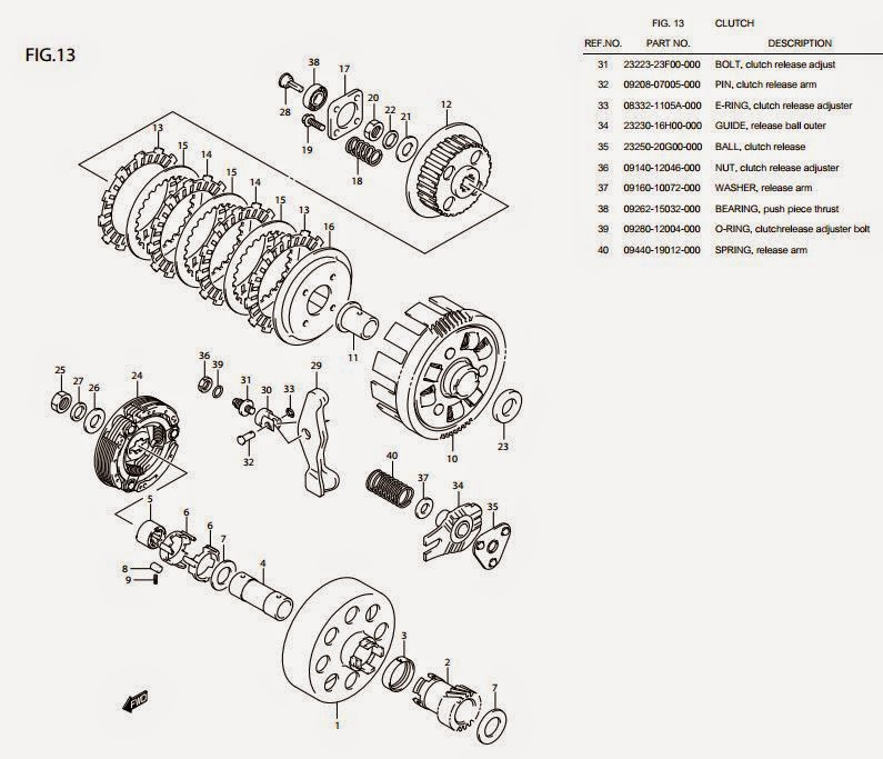 Yz80 Engine Diagram Xs650 Engine Diagram Wiring Diagram