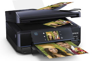Download Printer Driver Epson Expression Premium XP-810