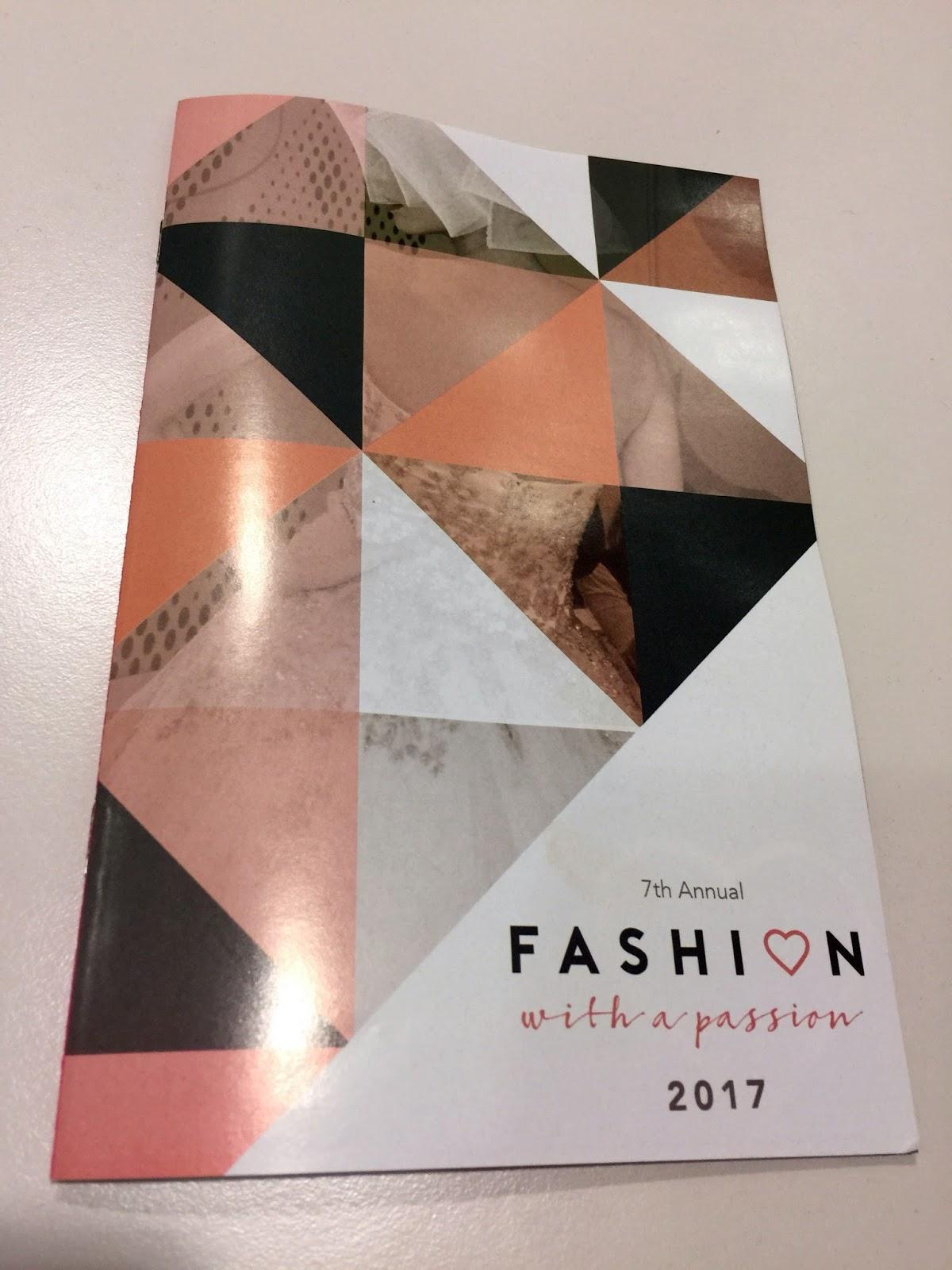 Nick Verreos Nikolaki Make A Wish San Diego Fashion With A Passion Fidm San Diego Recap