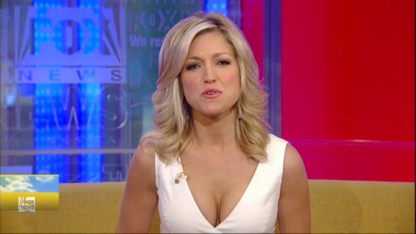Fox And Friends Hotties