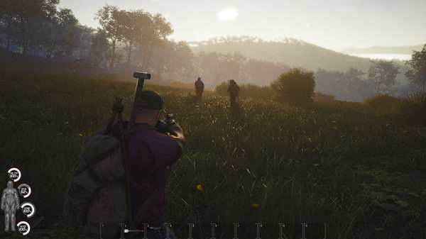 SCUM Supermax Open World Survival PC Game (Early Access)