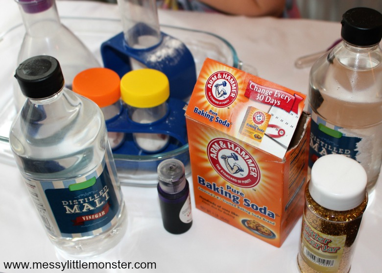 magic potion science experiment for kids