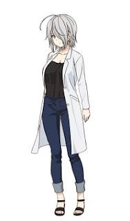 Tachibana Chizuru Nande Koko ni Sensei ga!?