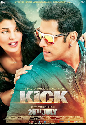 Kick 2014 Hindi 720p BluRay 1.5GB AC3 5.1