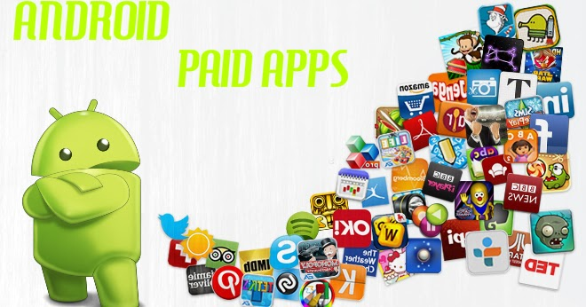 how to download paid application to android