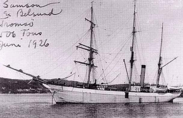 Rupanya Semasa Titanic Karam, Ada 3 Kapal Lain Berada Berdekatan Dengannya