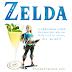 Legend of Zelda: Breath of the Wild Zelda