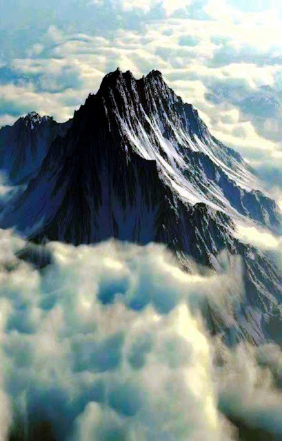 Mount Olympus Thessaly Home of the twelve Greek gods.