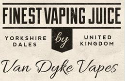 Van Dyke Vapes UK