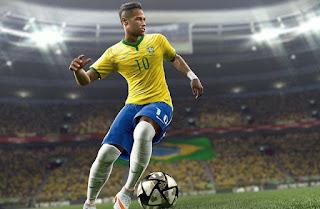 Pro Evolution Soccer 2016 (X-BOX 360) DUBLADO PT-BR